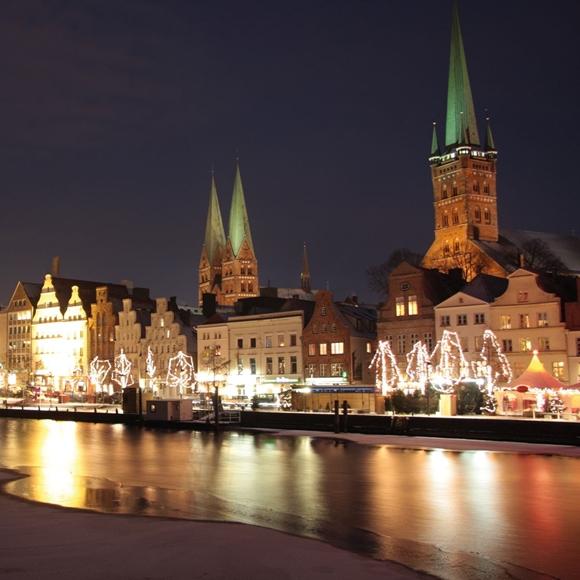 Hanseatic Lübeck