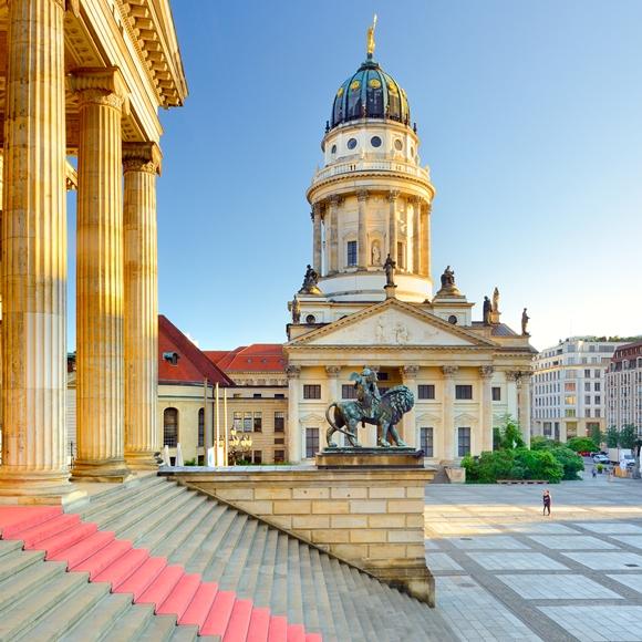 Berlin: Deutscher Dom (ID: 14982)