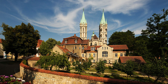 Naumburg (Saale), Weinregion, Saale-Unstrut