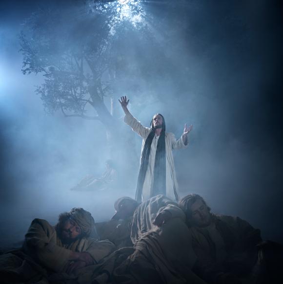 Oberammergau: Passion Play