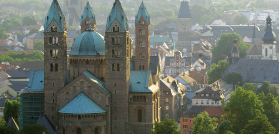 Speyer: Cathedral
