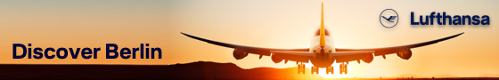 Premium Partner Lufthansa