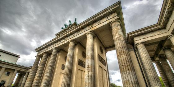 Berlin: Brandenburg Gate