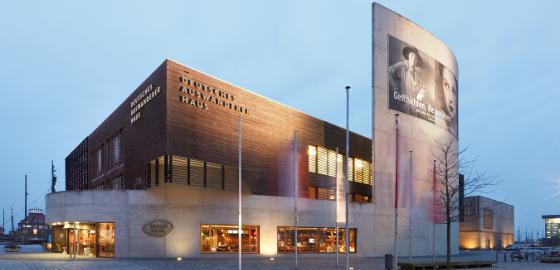 Bremerhaven: German Emigration Centre