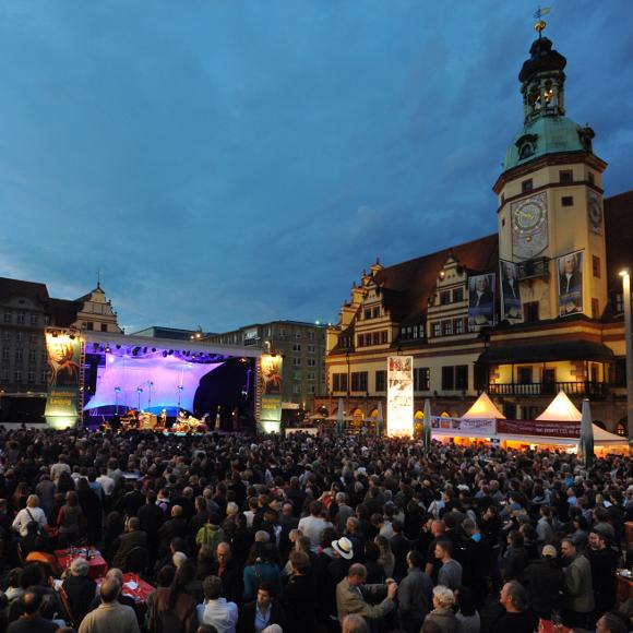 Leipzig: Bachfest
