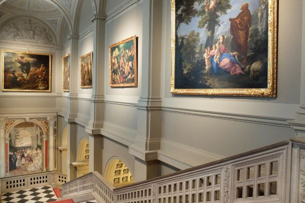 Old Masters Picture Gallery