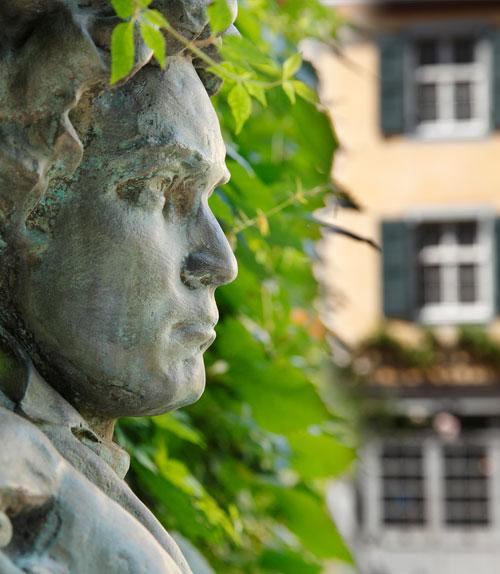 Bonn: Ludwig van Beethoven