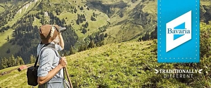 Exploring the Allgäu Alps © www.bayern.by - Gert Krautbauer