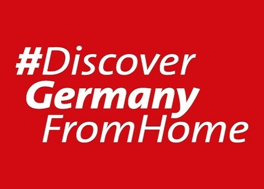 #DiscoverGermanyFromHome (C) GNTO