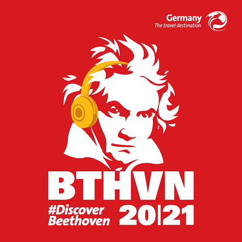 Beethoven Podcast Cover
